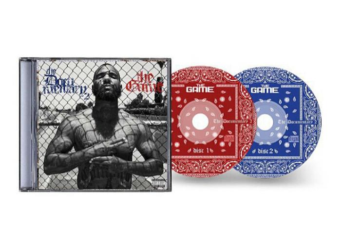 documentary 2 disc